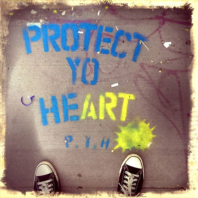 protect yo art