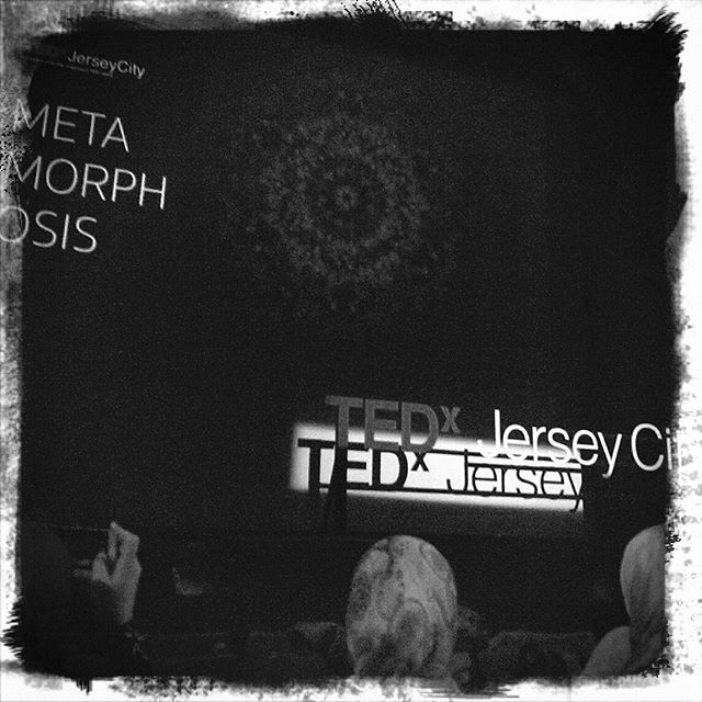 session 2 #tedxjerseycity