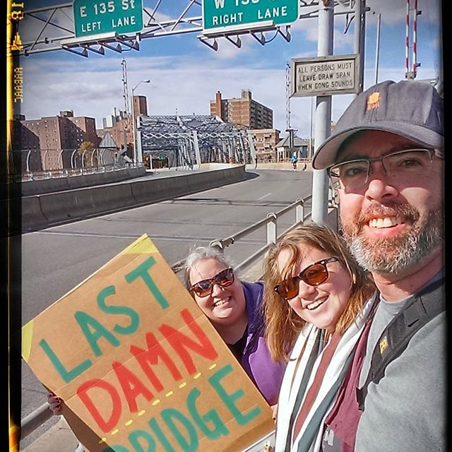 #lastDamnBridge